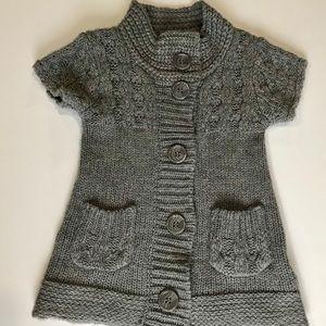 Pumpkin patch Shirts & Tops - Like new Pumpkin patch girls sweater - 3